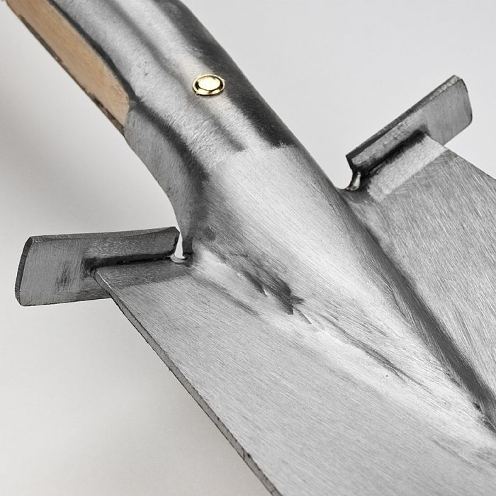 Лопата садовая узкая Sneeboer, нержавеющая сталь