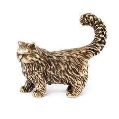 Фигурка кота персидского