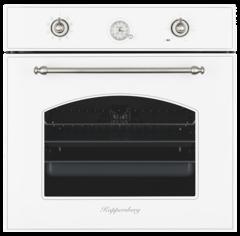 Встраиваемый духовой шкаф Kuppersberg SR 609 W Silver