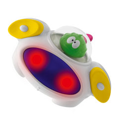 Chicco  Игрушка для коляски «Марсианин» (70072.00)