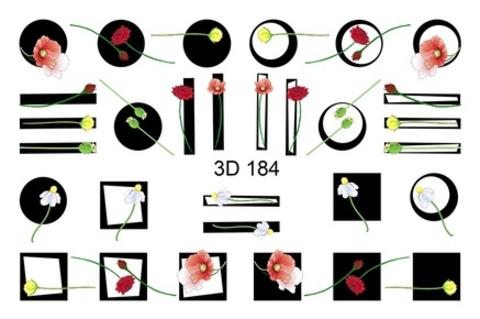 Слайдер 3D 184