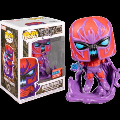 Venomized Magneto Funko Pop! NYCC2020 (Exc) || Магнето-Веном