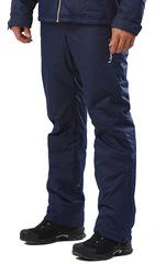Тёплые зимние брюки NordSki Premium Navy мужские