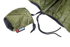 Чехол на рюкзак туристический (непромокаемый) Tatonka Rain Flap M