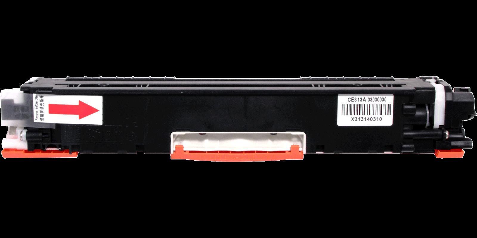 MAK №126A CE313A/Cartridge 729M пурпурный (magenta), для HP/Canon, до 1000 стр.