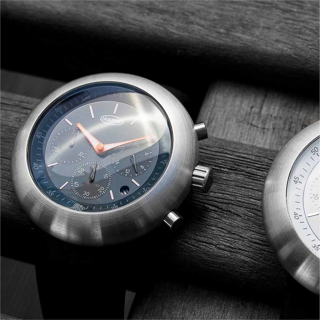 Часы хронограф Икипод