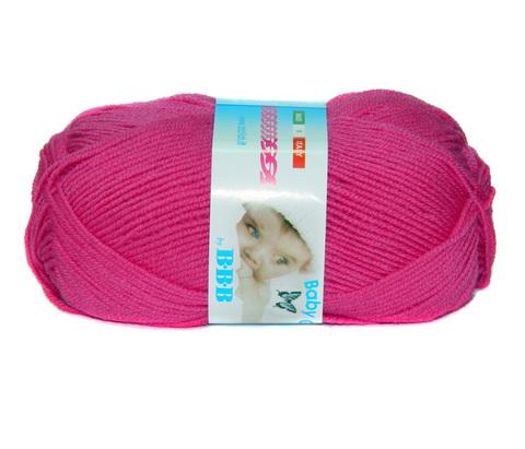 Купить Пряжа BBB Baby Gioia Код цвета 6416 | Интернет-магазин пряжи «Пряха»