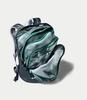 Картинка рюкзак городской Deuter Giga 28 ivy-navy