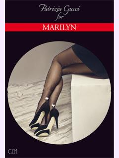 Колготки Marilyn Gucci G01