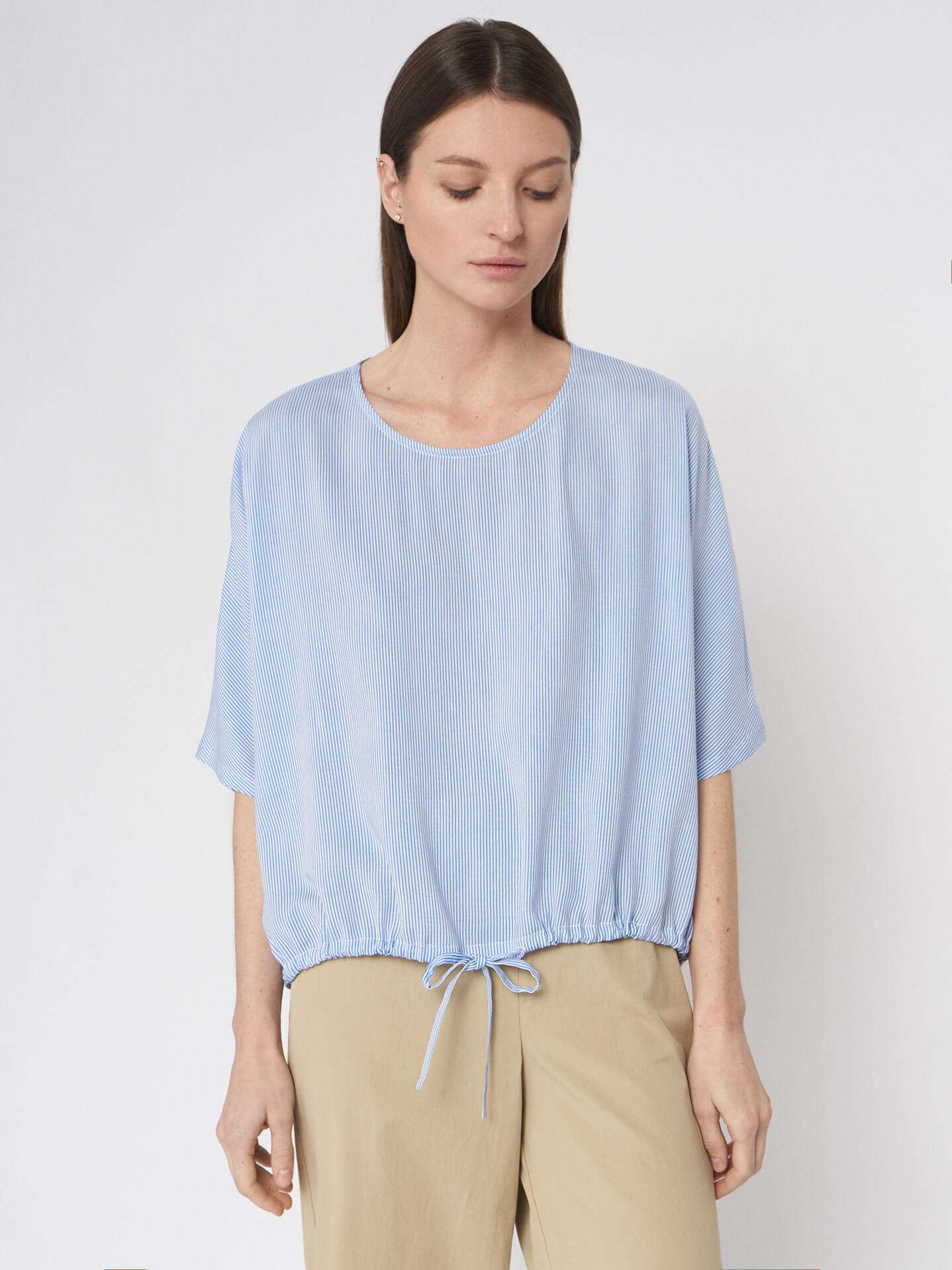 Блуза Melanie с кулисой