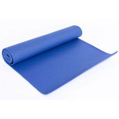 Коврик для йоги и фитнеса с чехлом