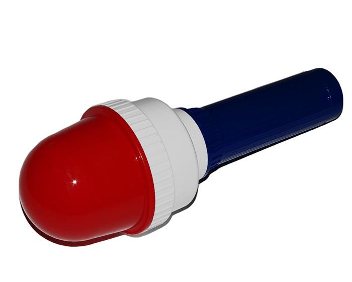 Мобильный сигнальный фонарь ФС 4
