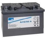 Аккумулятор Sonnenschein A412/50 A ( 12V 50Ah / 12В 50Ач ) - фотография