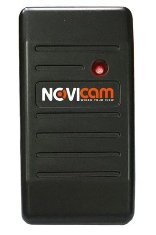 Считыватель Novicam ER12W (ver. 4310)