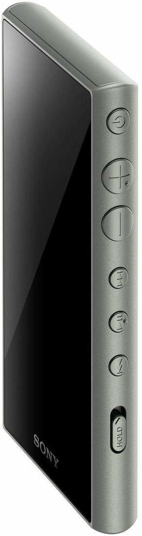 Плеер Sony NW-A105 зелёный купить в Sony Centre Воронеж