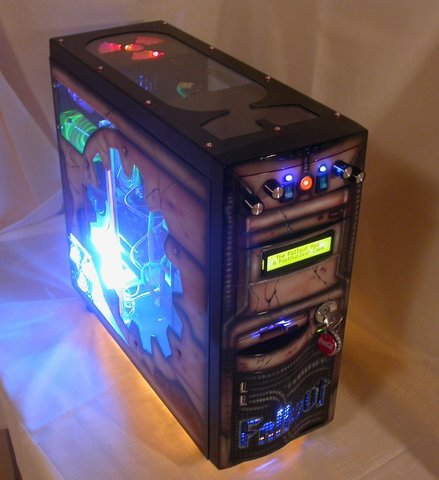 Intel Core i3-2120 GeForce GTX1050