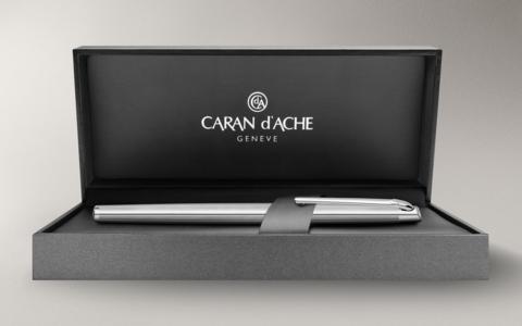 Carandache Madison - Cisele SP, шариковая ручка, F
