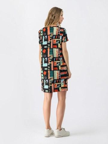 D4215 Платье женское