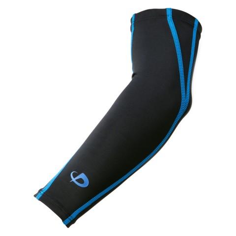 Рукава силовые PHITEN POWER SLEEVE X30 (черно-синие)