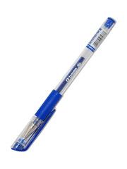 Ручка гелевая синяя G-Base