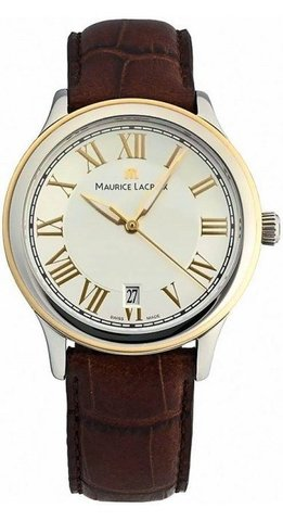 Maurice Lacroix LC1077-SY011-110