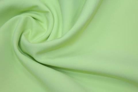 Ткань Барби - зеленая