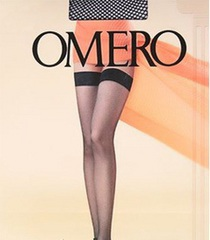 Чулки Omero Retina