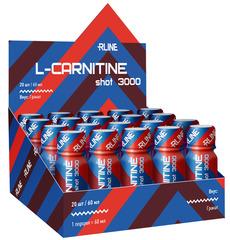 Спортивный напиток RLINE L-Carnitine Shot 3000 Гранат