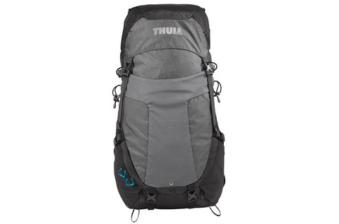 Картинка рюкзак туристический Thule Capstone 40L Тёмно-Серый/Серый