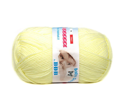 Купить Пряжа BBB Baby Gioia Код цвета 7391 | Интернет-магазин пряжи «Пряха»
