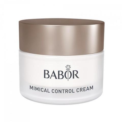 Babor Крем контроль мимических морщин Сlassics Mimical Control Cream