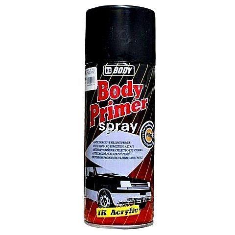 Body Грунт НВ (кр-корич) 400мл (спрей)
