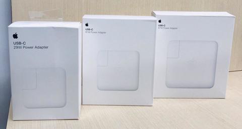 Сетевая зарядка Apple MagSafe 29w /original/