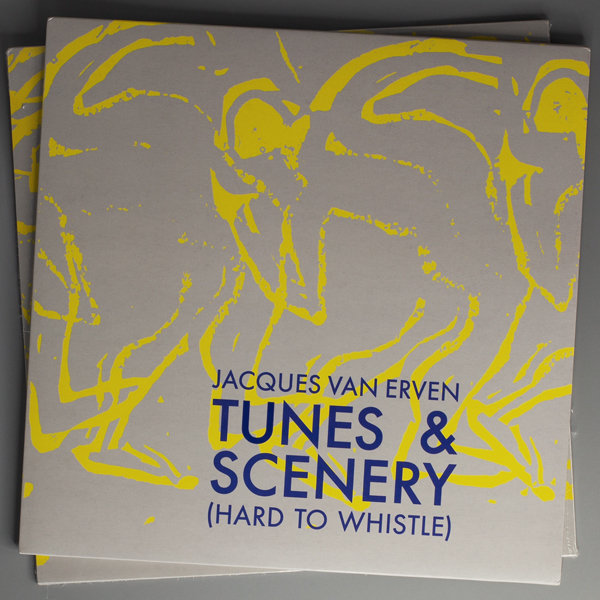 Tunes & Scenery (Hard To Whistle)