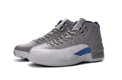 Air Jordan 12 Retro 'Wolf Grey'