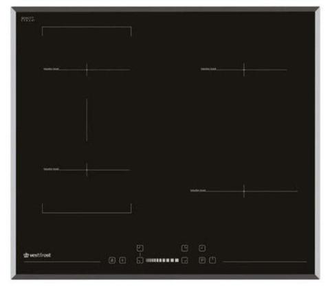 Индукционная варочная панель Vestfrost VFIND60HB