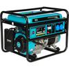Генератор бензиновый WERT G 6500D