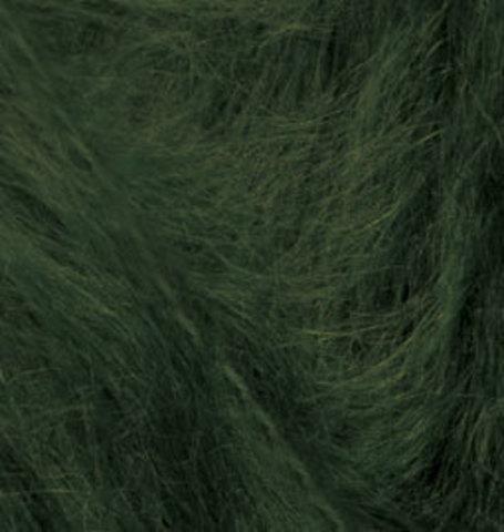 Купить Пряжа Alize Mohair Classic New Код цвета 29 | Интернет-магазин пряжи «Пряха»