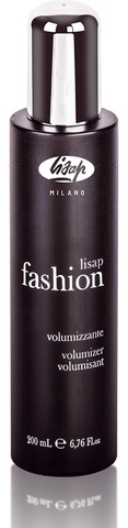 Спрей для придания объема волосам - Lisap Fashion Volumizer