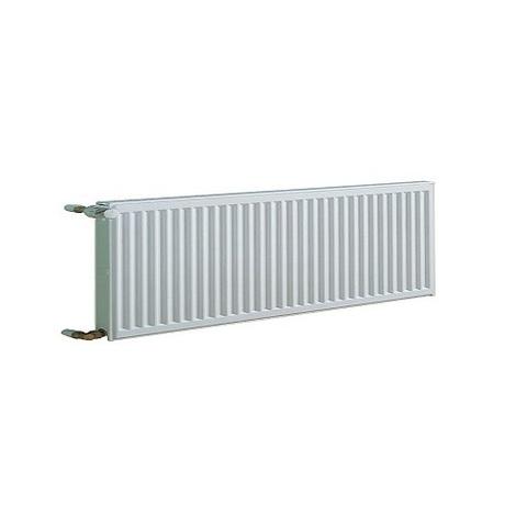 Радиатор панельный профильный KERMI Profil-K тип 22 - 200x1100 мм (подкл.боковое, цвет белый)