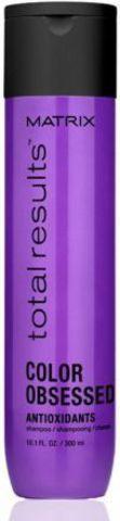 Шампунь для окрашенных волос, Matrix Color Obsessed,300 мл.