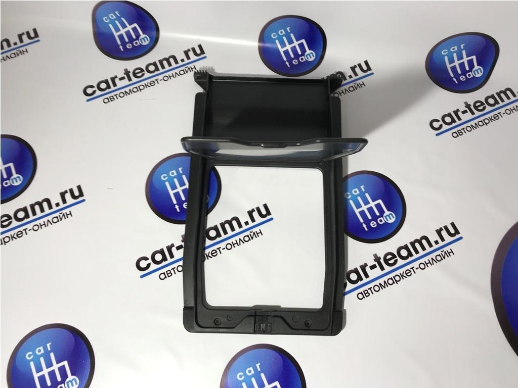 Облицовка подлокотника заднего сиденья на ВАЗ 2110-2112, Приора