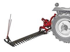 Косилка сегментная навесная 9G-1.4 для трактора