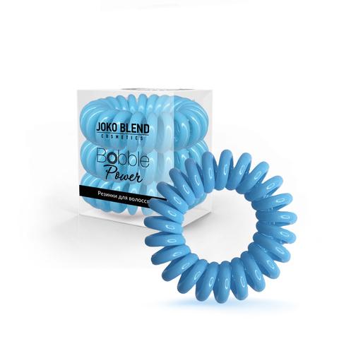 Набор резинок Power Bobble Blue Joko Blend (1)