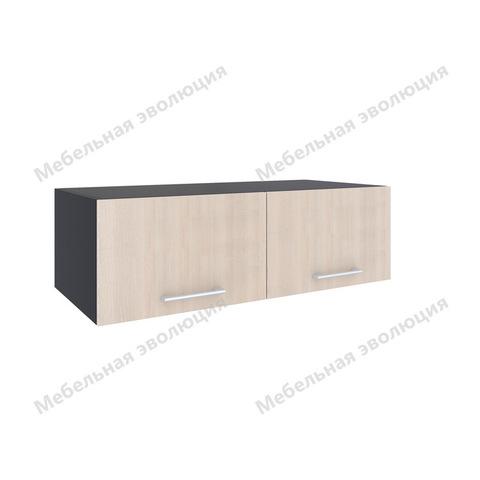 Антресоль для шкафа 110 см, Эволюция