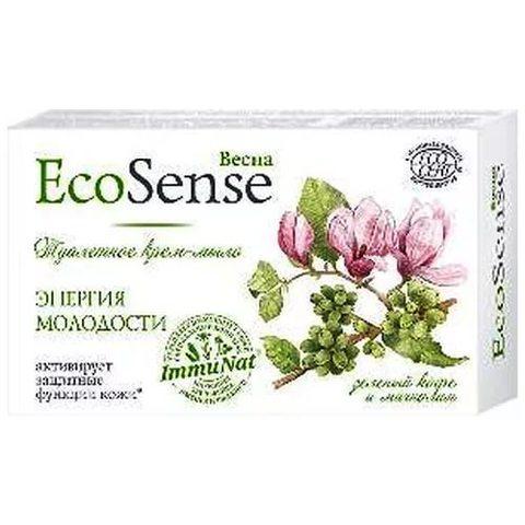 крем-мыло ВЕСНА ECOSENSE 90гр (в ассортименте)