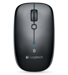 LOGITECH M557 Black Bluetooth [108011]