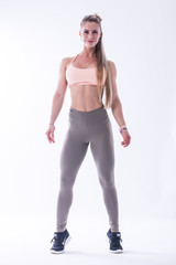 Женский топ Nebbia
