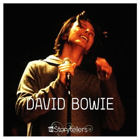 David Bowie / VH1 Storytellers (20th Anniversary)(2LP)