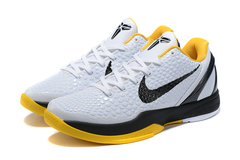 Nike Zoom Kobe 6 'Steelers'